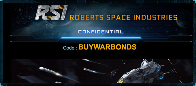 Star citizen coupon code