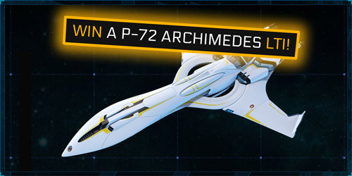 win a p-72 Archimedes