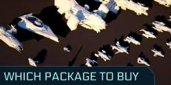 Which package to buy